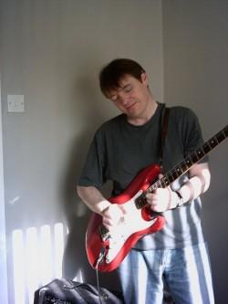 Photo of Michael Shaw